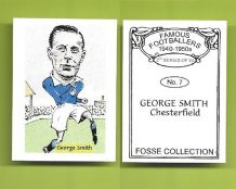 Chesterfield George Smith 7 (FC)